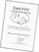 EarlyYES 5-day Training Programme